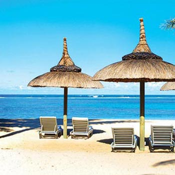 Mauritius Honeymoon Tour Package