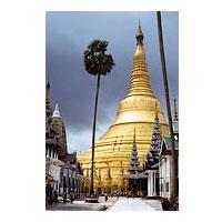 Amazing Myanmar Tour