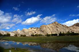 Ladakh Marvels Tour Package