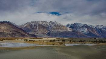 Ladakh Offbeat Package
