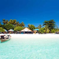 Awesome Andaman Tour 4 Nights 5 Days