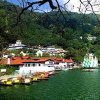 Ranikhet - Almora - Kausani - Nainital Tour Packages ( 7 Nights / 8 Days)