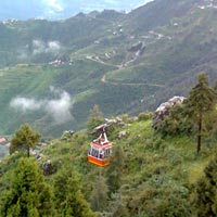 Mussoorie Honeymoon Tour Package