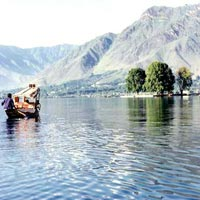 Jammu & Kashmir package