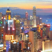 Hong Kong - Macau - Fiji Tour