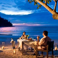 Honeymoon in Malaysia Package