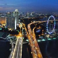 Simply Singapore Tour