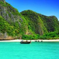 Thailand Beach Vacation Tour Package