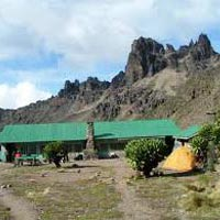 6 Days Sirimon- Chogoria Mount Kenya Circuit Route