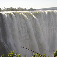 Guided Tour of Zimbabwe