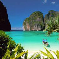 Malaysia - Thailand Package