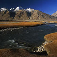 Ladakh Package