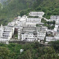 Vaishno Devi Katra - Patnitop Tours - 4 Nights / 5 Days