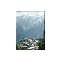 Pathankot - Dalhousie (Sach Pass) Trek Tour