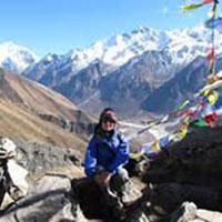 Langtang Valley Trek Tour