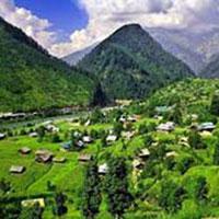 Kashmir Budget & Economical Tour Package