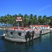 Attractive Tour Package of Andaman