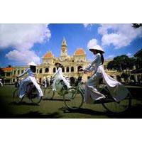 Adventure Vietnam - Cambodia Tour
