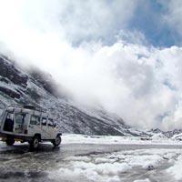 Darjeeling Shillong Tour Package