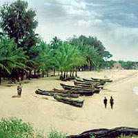 Cochin - Kannur Beach Tour