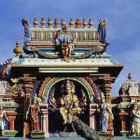 Mumbai - Chennai Tour