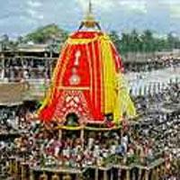 Puri Rath Yatra Package