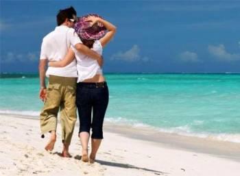 Goa Honeymoon Delight Tour