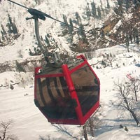 Shimla-Manali Honeymoon Special Package
