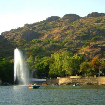 Mount Abu Tour Tour