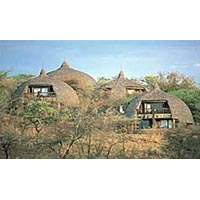 Luxury Lodges Safaris (5 Star Accomodation) All Inclusive Tour