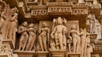 Khajuraho Honeymoon Tour