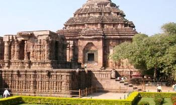 10 Days of Soulfull Madhya Pradesh Tour