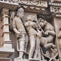 Bhopal - Sanchi - Udaigiri - Khajuraho - Panna National Park Tour