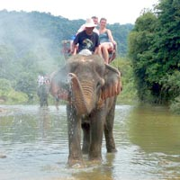 Adventure Andaman Tour