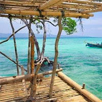 Lovely Andaman Package