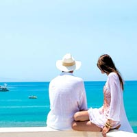 Andaman Luxurious Honeymoon