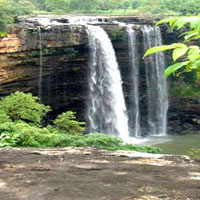 Delights of Central India
