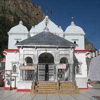 Teen Dham Yatra (Gangotri-Kedarnath-Badrinath)