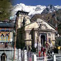 Badrinath - Kedarnath  Tour (Do Dham Yatra)