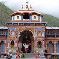 Yamunotri-Gangotri (Do Dham Yatra)