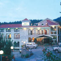 The Orchard Green - Manali