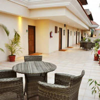 Sukhmantra Resort - Goa Package