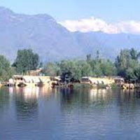 Tour Of Kashmir