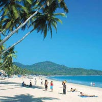 3 Days Trip to Goa Package Tour