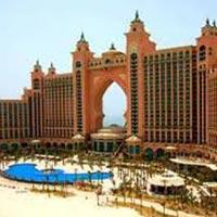 Glitz-n-Glamour Al Dubai Package