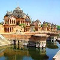 Delhi - (Vrindavan/Mathura) Tour