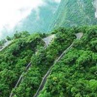 Delhi - Dehradun - Mussoorie Tour