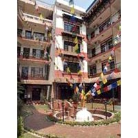 Thamel Eco Resort-package-2