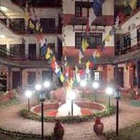 Thamel Eco Resort-package-3