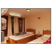 Sunny Guest House & Sunny Cafe- Package-2